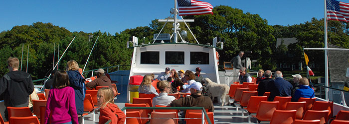 Martha's Vineyard Ferry | Ferry to Martha's Vineyard