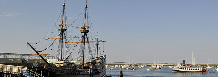 Martha's Vineyard Ferry | The Mayflower Plymouth MA